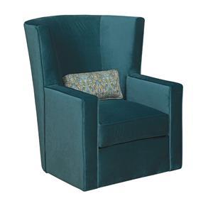 Fitzgerald Swivel Chair