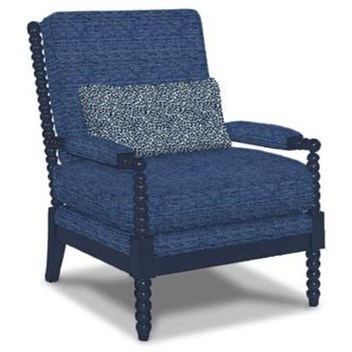 Accent Chairs Accent Chair by Kincaid Furniture at Johnny Janosik