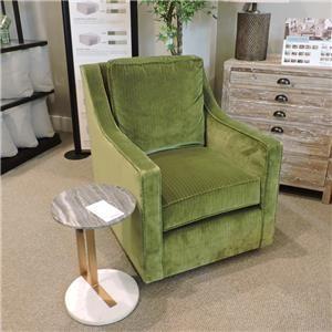 Bradley Swivel Chair