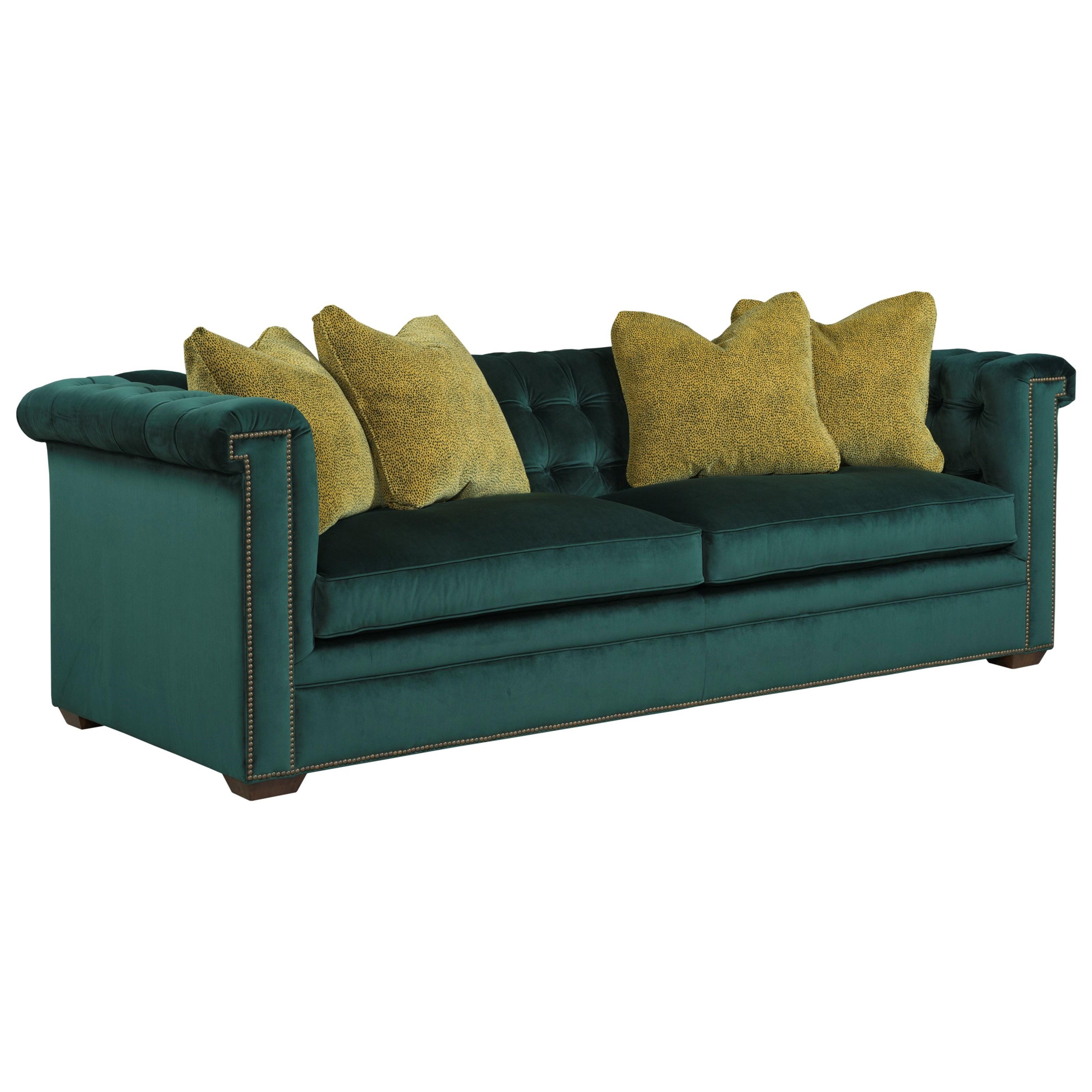 Kingston Grande Sofa by Kincaid Furniture at Johnny Janosik