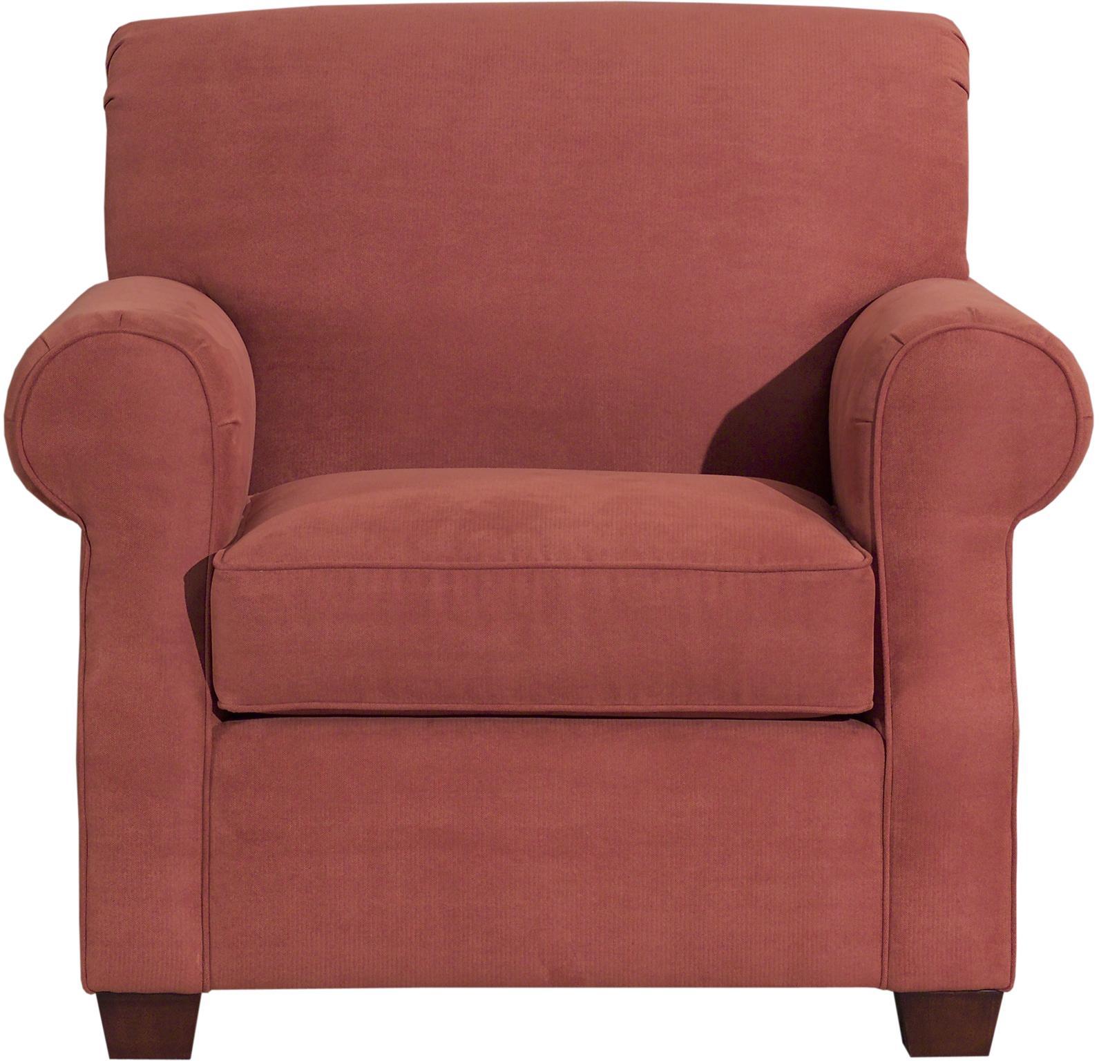 Lynchburg Chair by Kincaid Furniture at Johnny Janosik