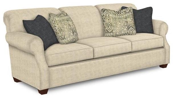 Lynchburg Grande Sofa by Kincaid Furniture at Johnny Janosik