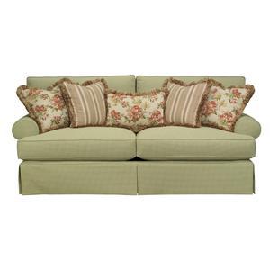 Kincaid Furniture Malibu  Stationary Sofa