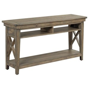 Kenna Sofa Table