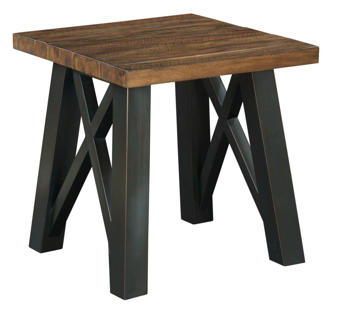 Modern Classics Occasional Tables End Table by Kincaid Furniture at Johnny Janosik