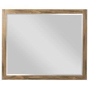 Modern Dresser Mirror