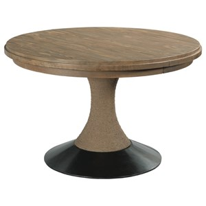 Lindale Round Dining Table
