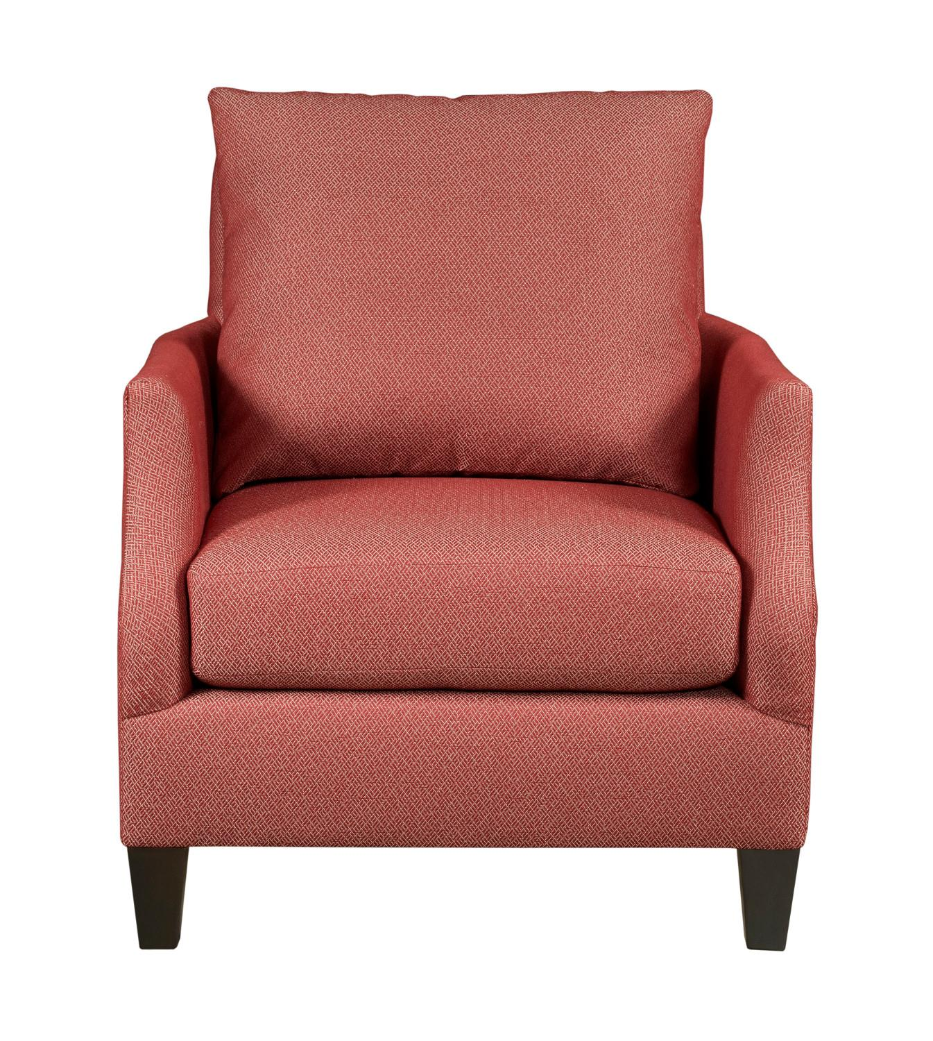Modern Select Chair by Kincaid Furniture at Belfort Furniture