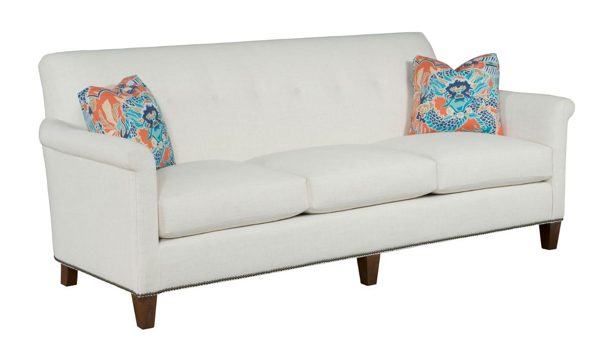 Modern Select Grand Sofa by Kincaid Furniture at Johnny Janosik