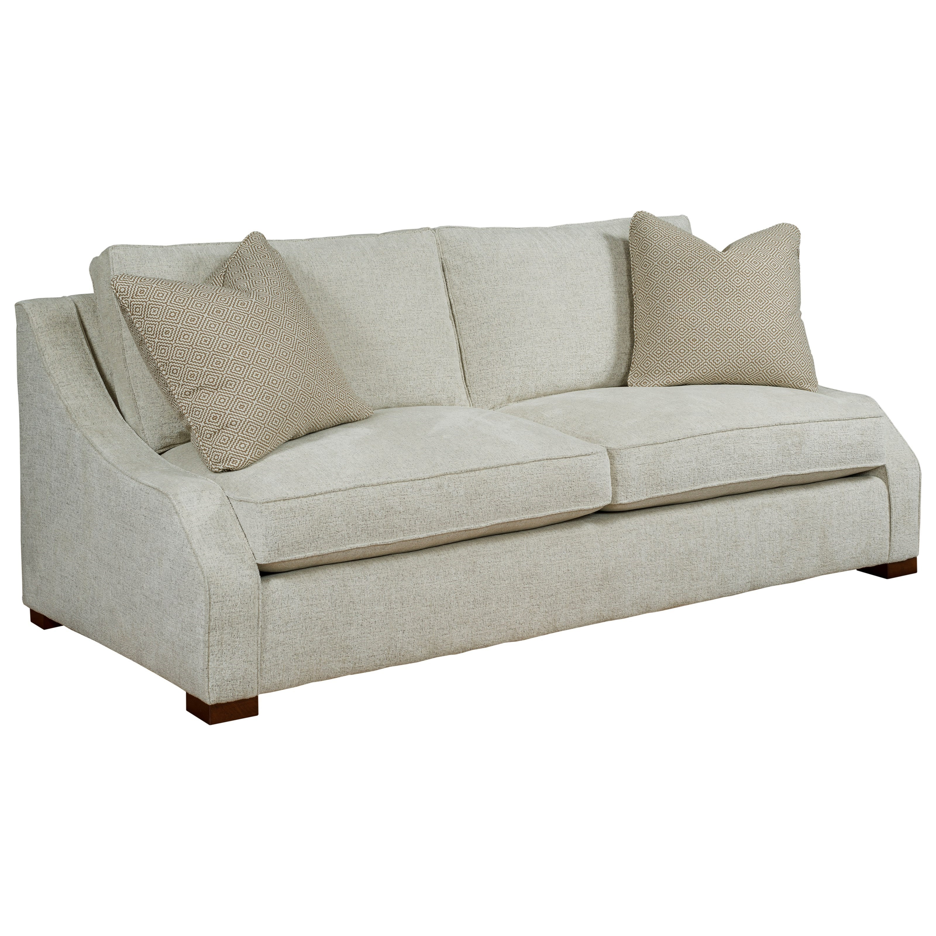 Monarch Sofa by Kincaid Furniture at Johnny Janosik