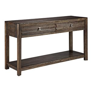 Kincaid Furniture Montreat Montreat Sofa Table