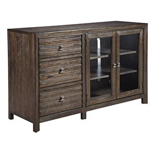 Kincaid Furniture Montreat Console