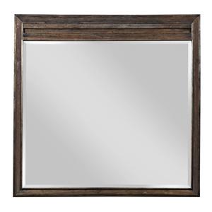 Kincaid Furniture Montreat Montreat Mirror