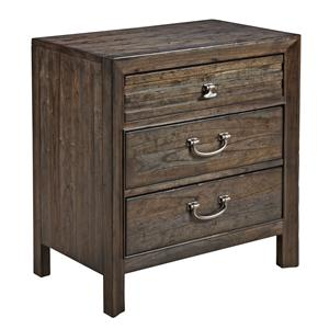 Kincaid Furniture Montreat Nightstand