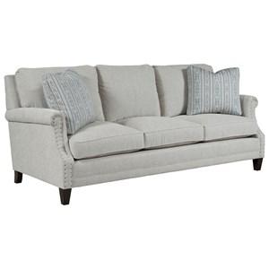 Stationary 3-Seat Sofa