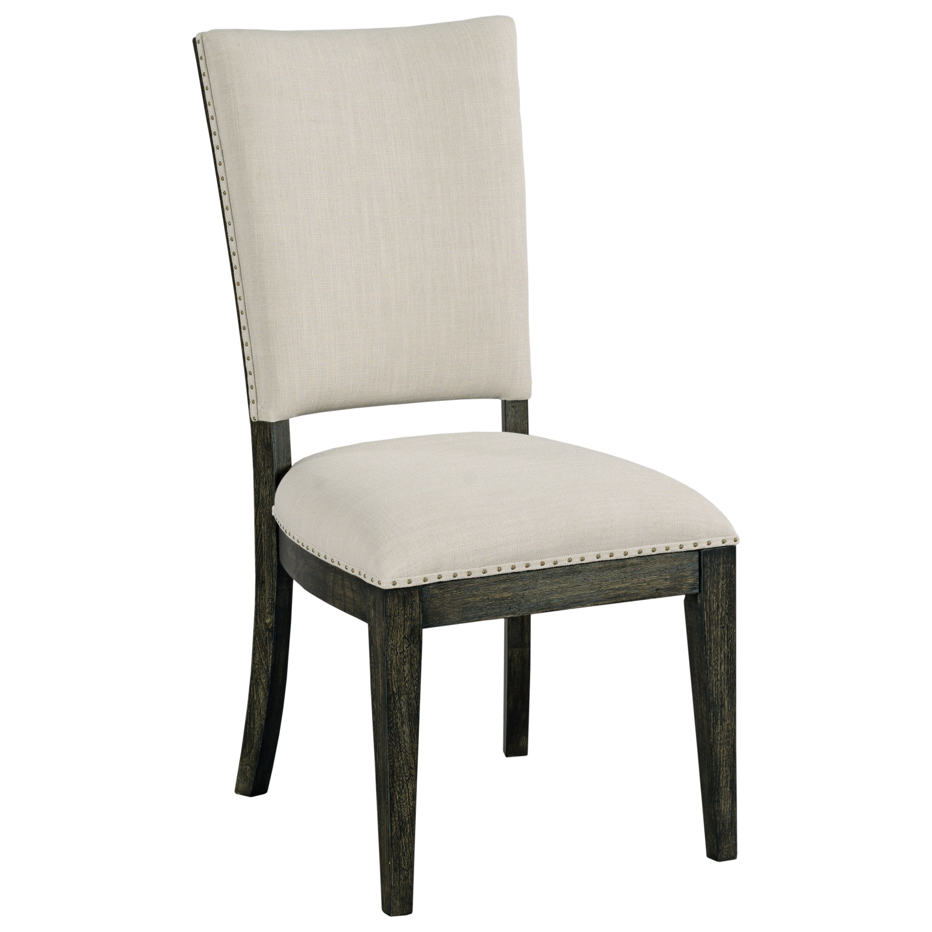 Plank Road Howell Side Chair                            by Kincaid Furniture at Johnny Janosik