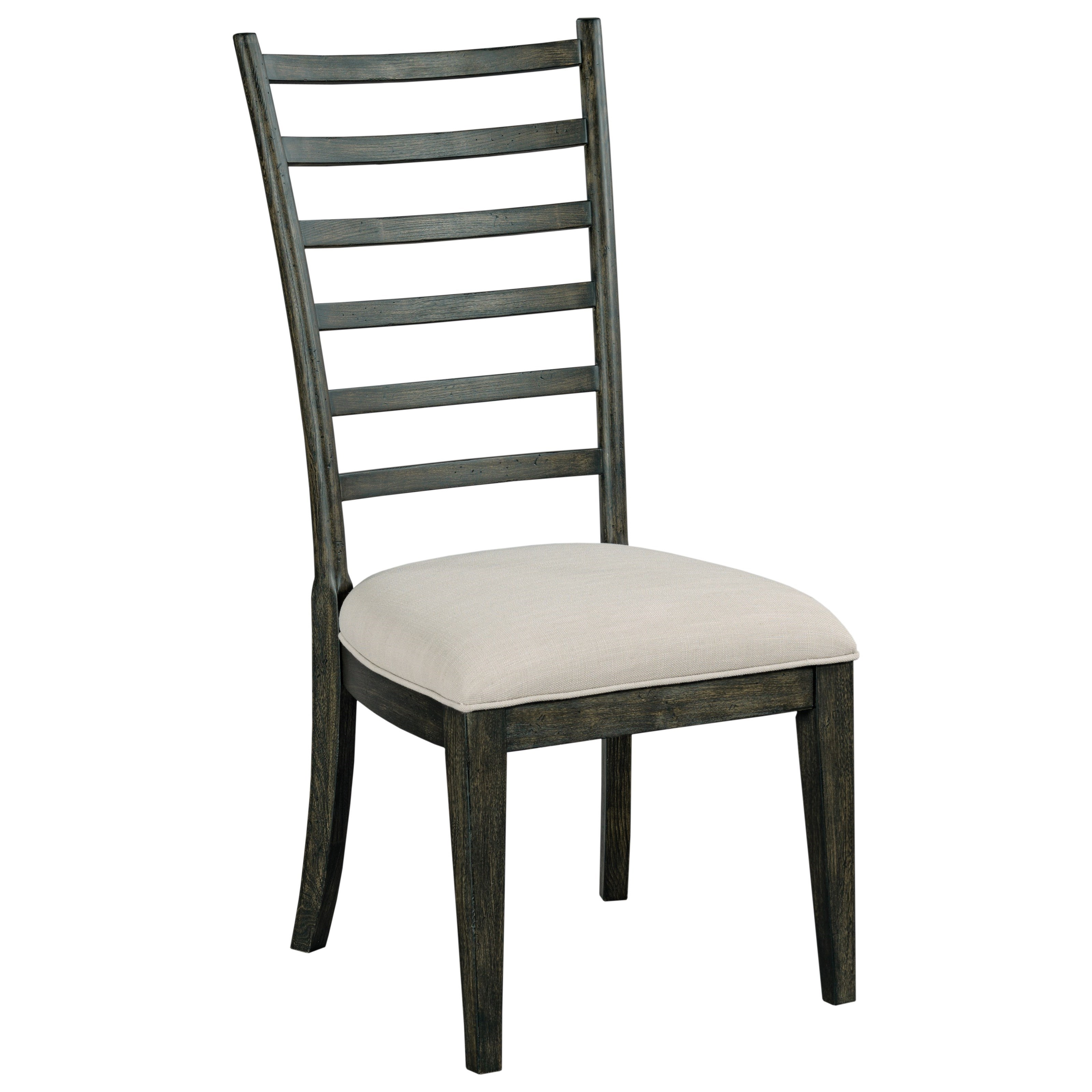 Plank Road Oakley Side Chair                            by Kincaid Furniture at Darvin Furniture