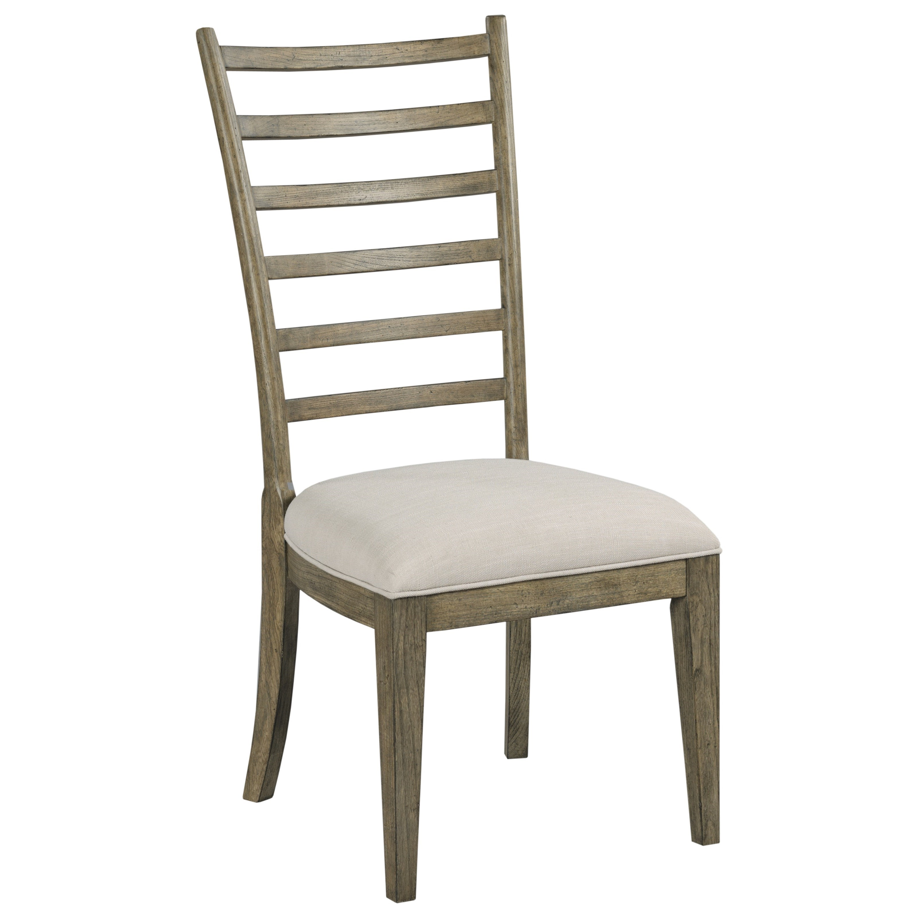 Plank Road Oakley Side Chair                            by Kincaid Furniture at Johnny Janosik