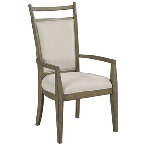Oakley Arm Chair