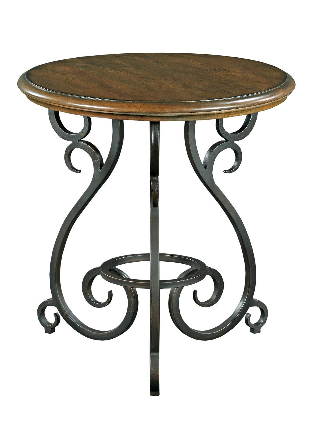 Portolone Accent Table by Kincaid Furniture at Northeast Factory Direct