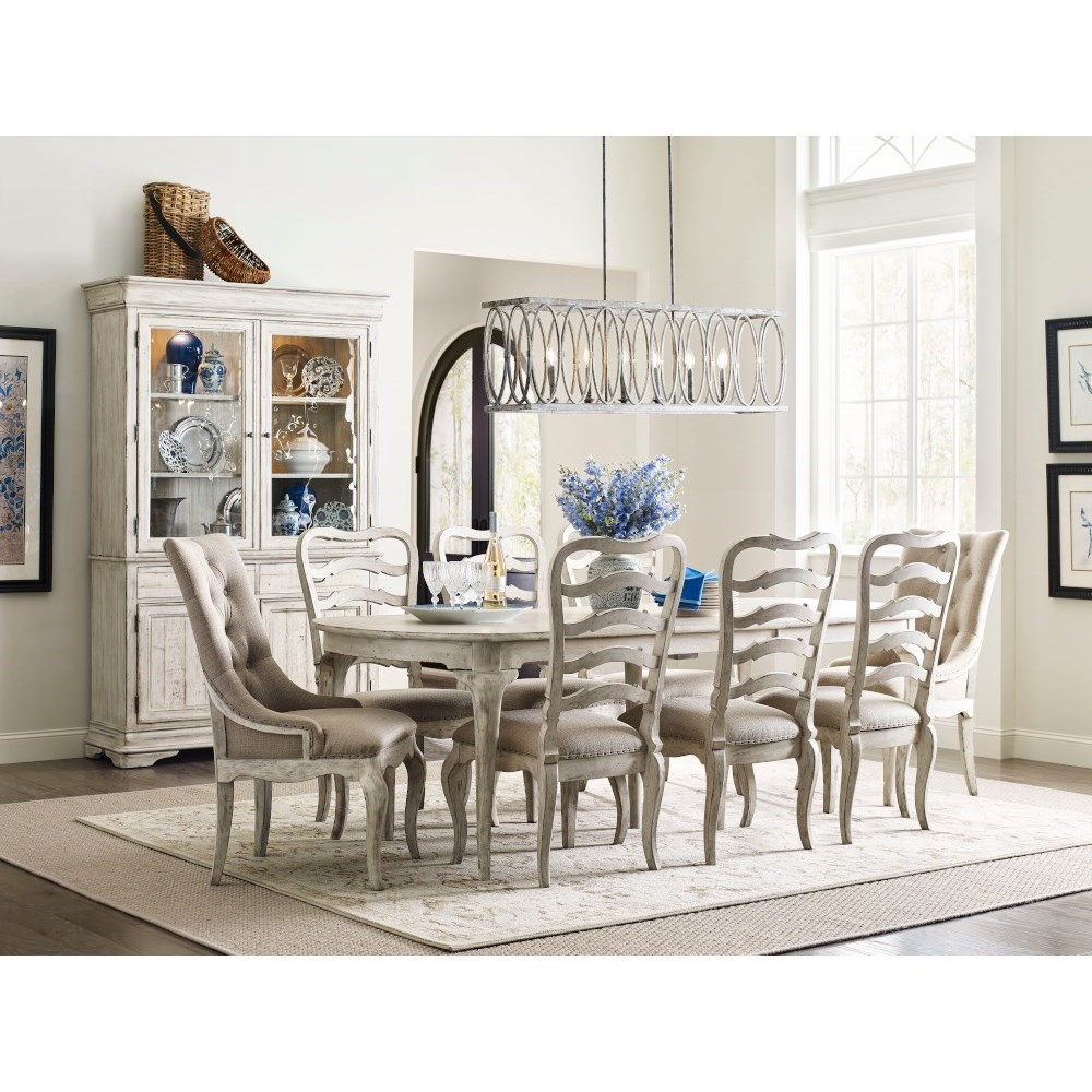 Selwyn Formal Dining Room Group by Kincaid Furniture at Northeast Factory Direct