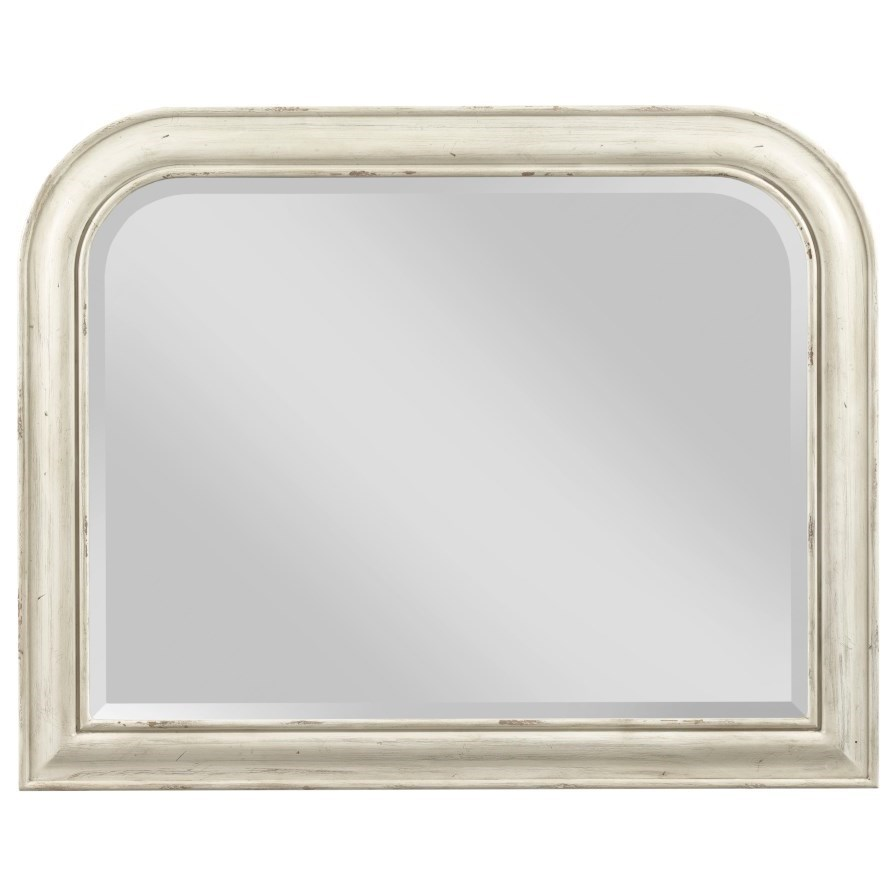 Selwyn Mirror by Kincaid Furniture at Johnny Janosik