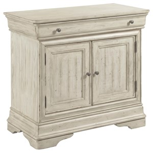 Wexford Bachelor's Chest