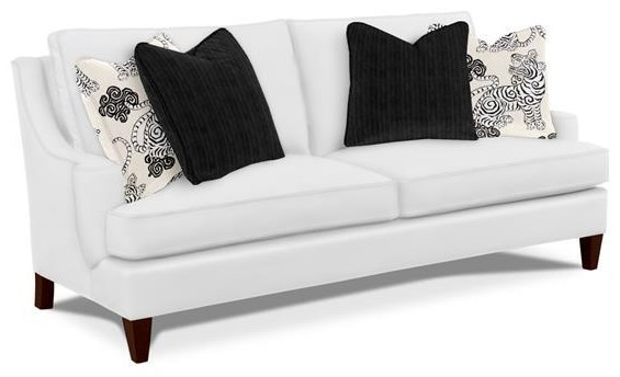 Sisley Sofa by Kincaid Furniture at Johnny Janosik
