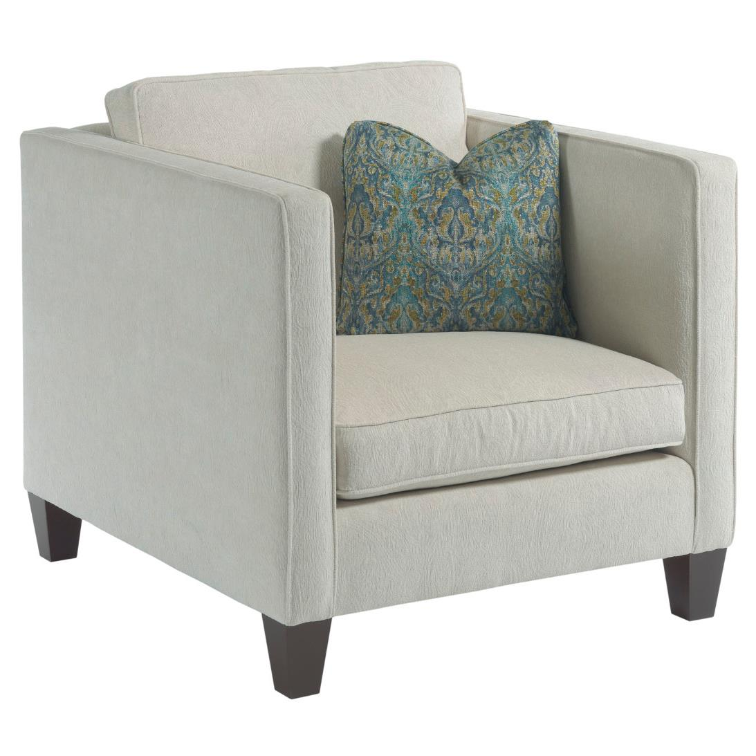 Sophia Chair by Kincaid Furniture at Lindy's Furniture Company