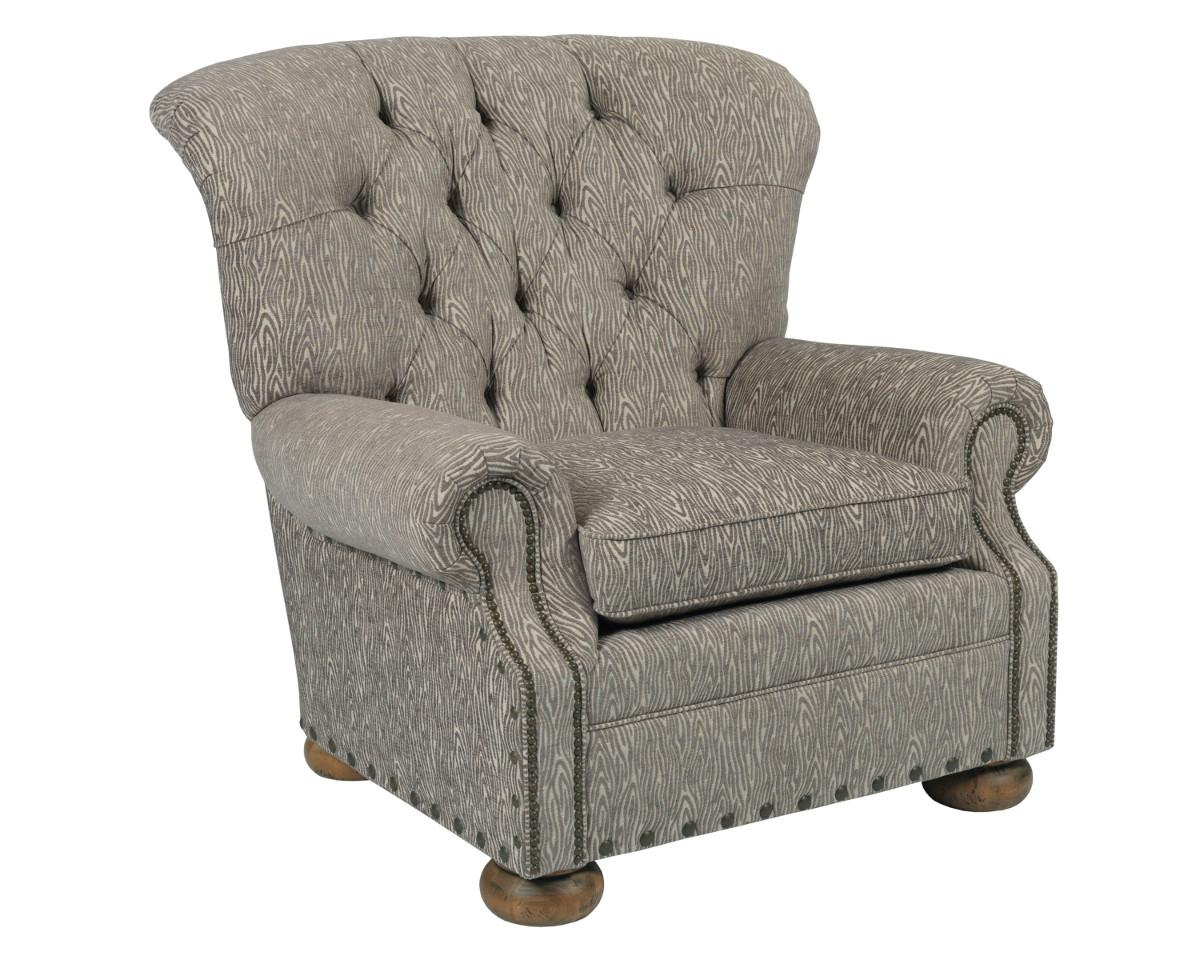 Spencer Chair by Kincaid Furniture at Johnny Janosik
