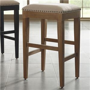 Kincaid Furniture Stone Ridge Bistro Stool