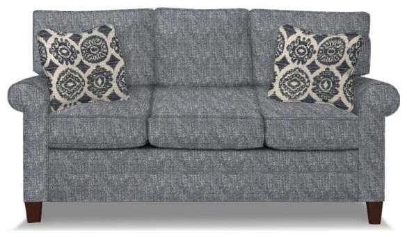 Studio Select STUDIO SELECT SOFA by Kincaid Furniture at Johnny Janosik