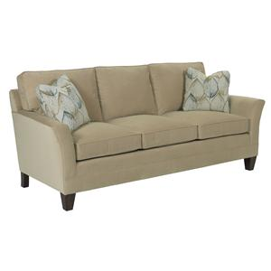 "Kincaid Furniture Studio Select <b>Custom</b> 80"" Sofa"