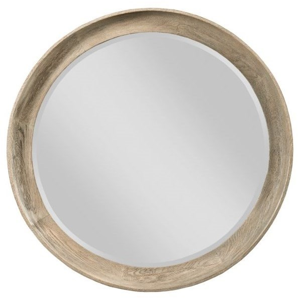 Symmetry Symmetry Mirror by Kincaid Furniture at Northeast Factory Direct