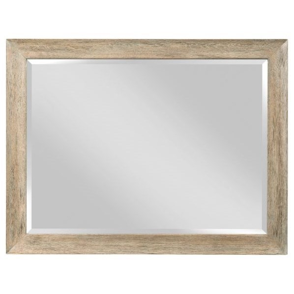 Symmetry Symmetry Mirror by Kincaid Furniture at Goods Furniture