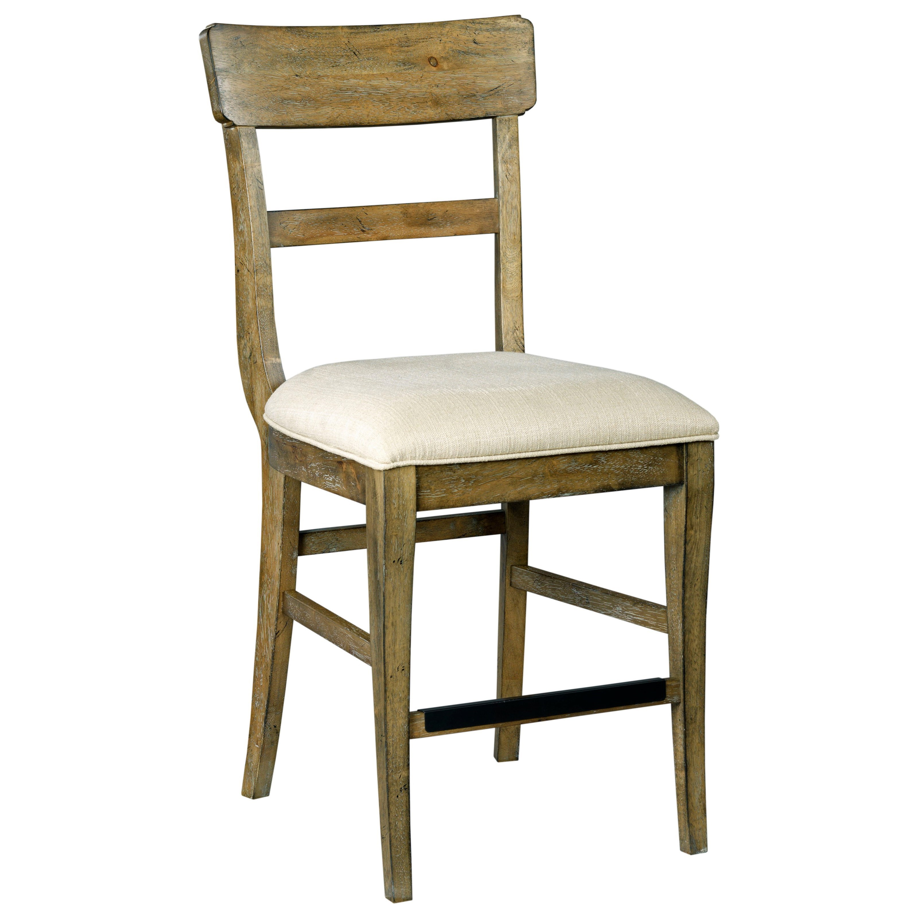 The Nook Counter Height Side Chair at Stoney Creek Furniture
