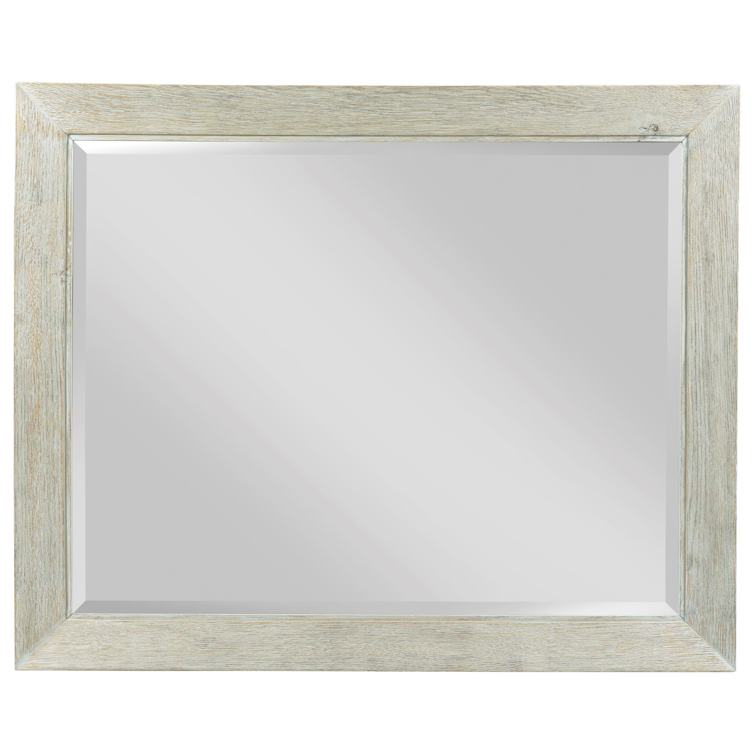 Trails Whittner Mirror by Kincaid Furniture at Johnny Janosik