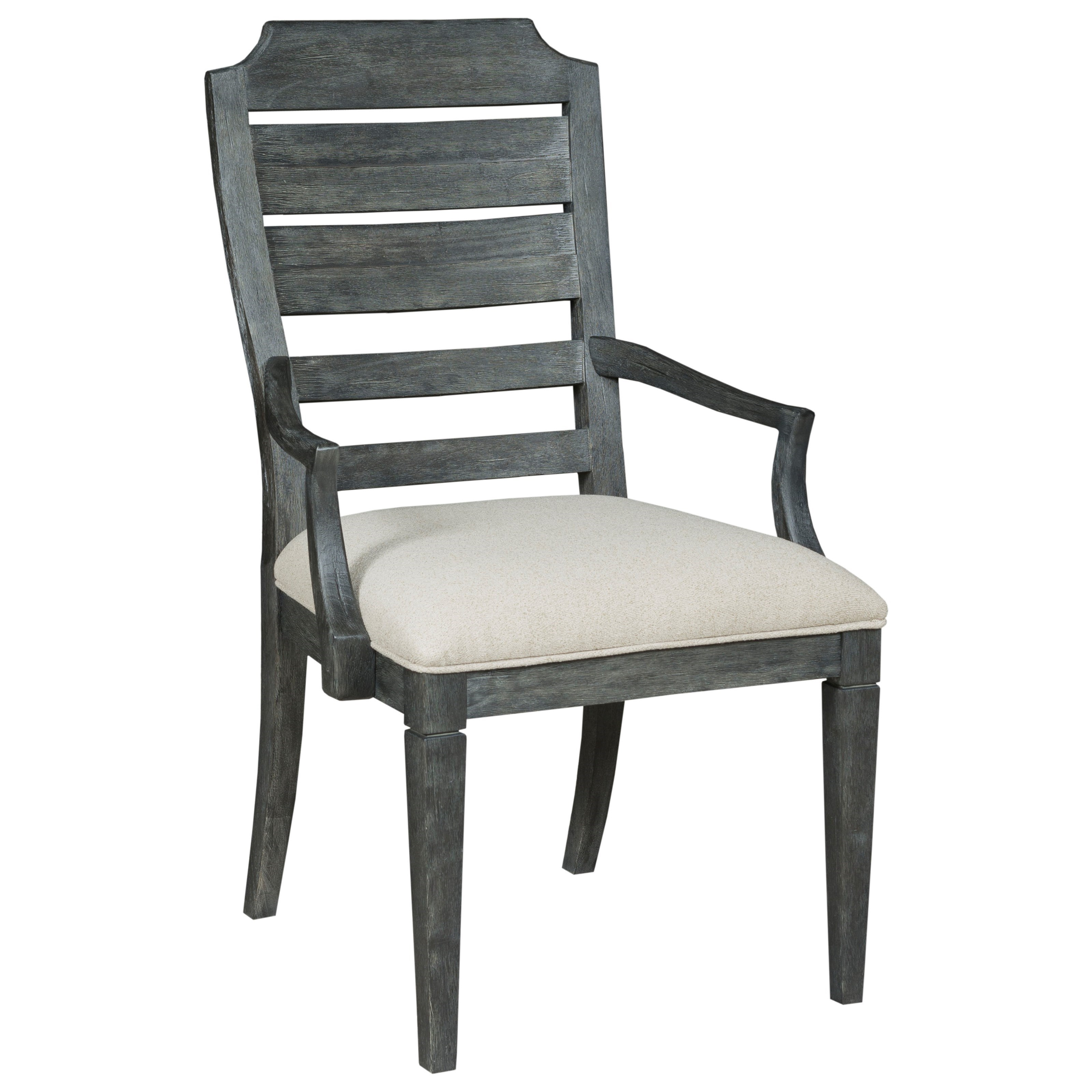 Trails Erwin Arm Chair by Kincaid Furniture at Johnny Janosik