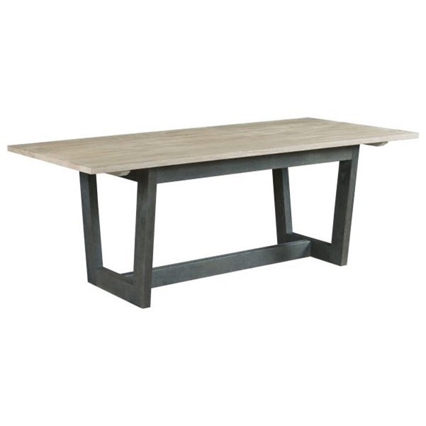 Trails Denali Dining Table by Kincaid Furniture at Reid's Furniture