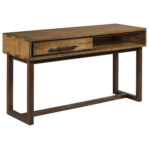 Boatwright Modern Craftsman Sofa Table