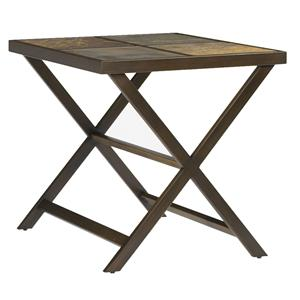 Kincaid Furniture Treasures Crossings End Table