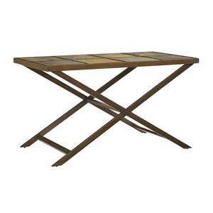 Kincaid Furniture Treasures Crossings Sofa Table