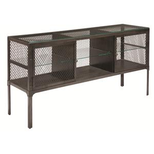 Kincaid Furniture Treasures Express Sofa Table