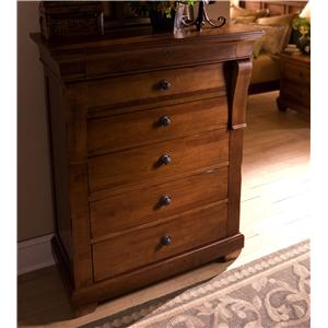 Kincaid Furniture Tuscano Drawer Chest