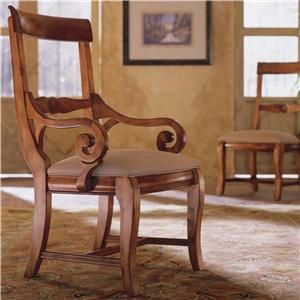 Kincaid Furniture Tuscano Arm Chair
