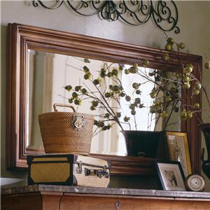 Kincaid Furniture Tuscano Landscape Mirror