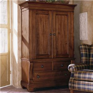Kincaid Furniture Tuscano Armoire