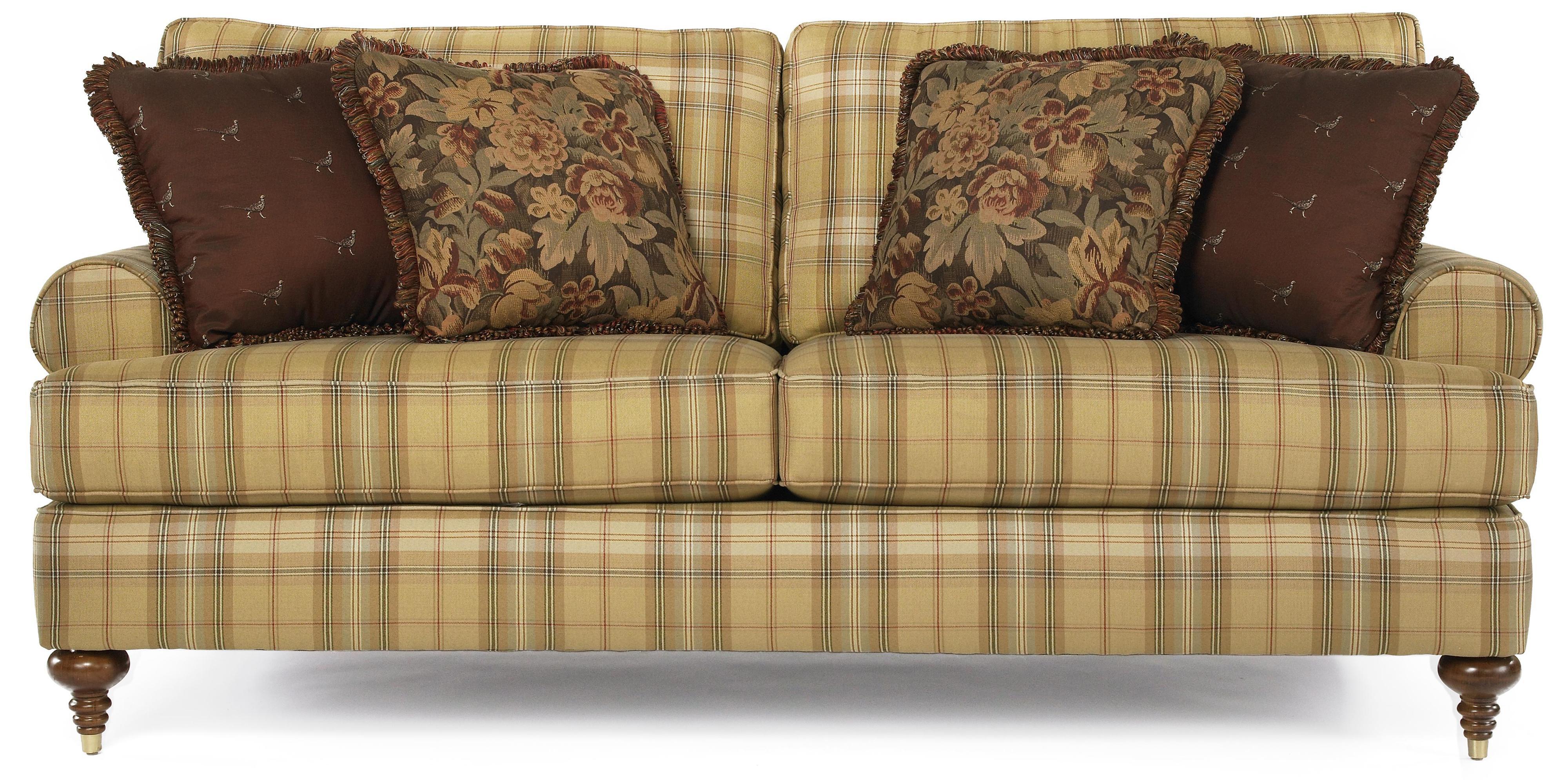 Tuscany Sofa by Kincaid Furniture at Johnny Janosik