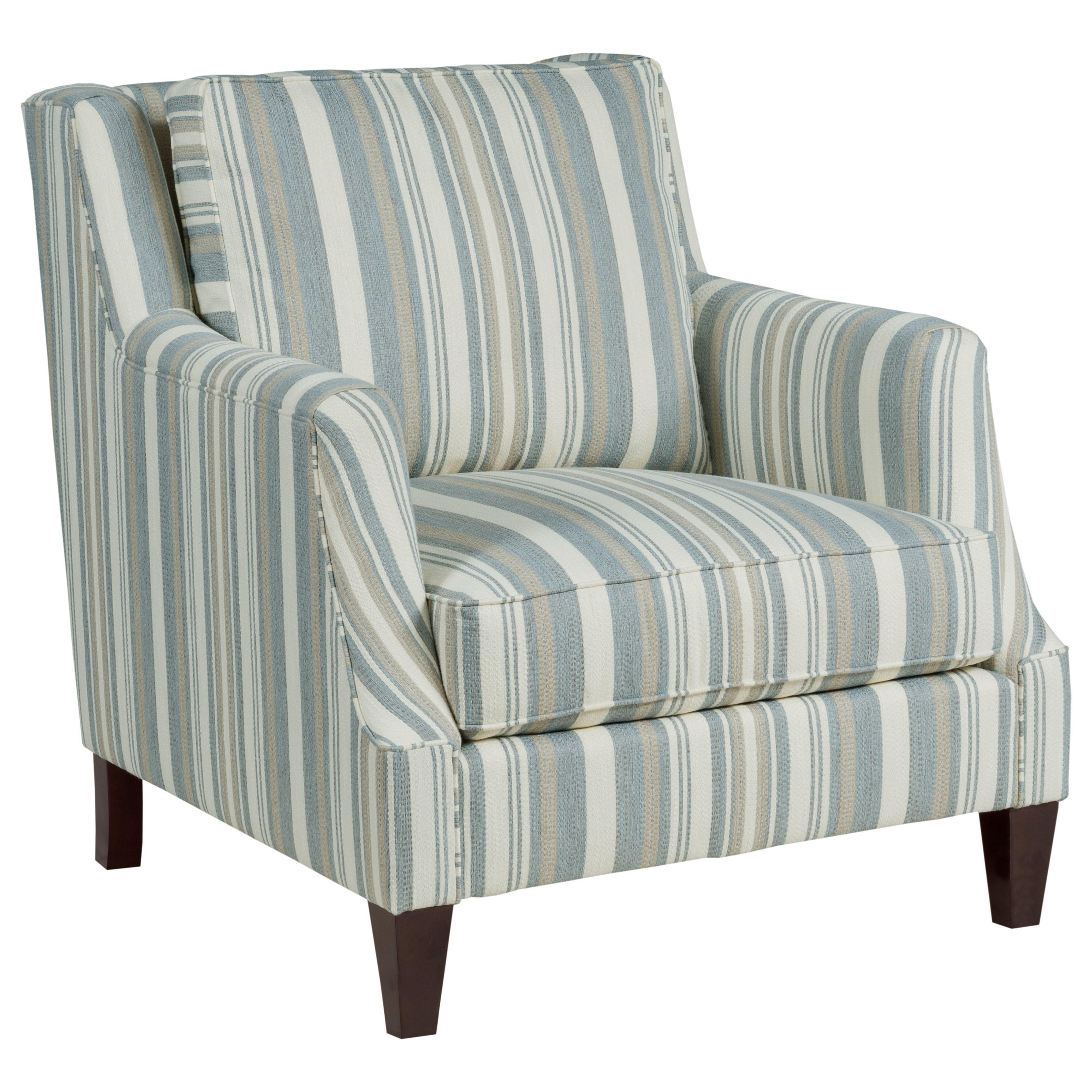 Vivian Vivian Chair by Kincaid Furniture at Johnny Janosik
