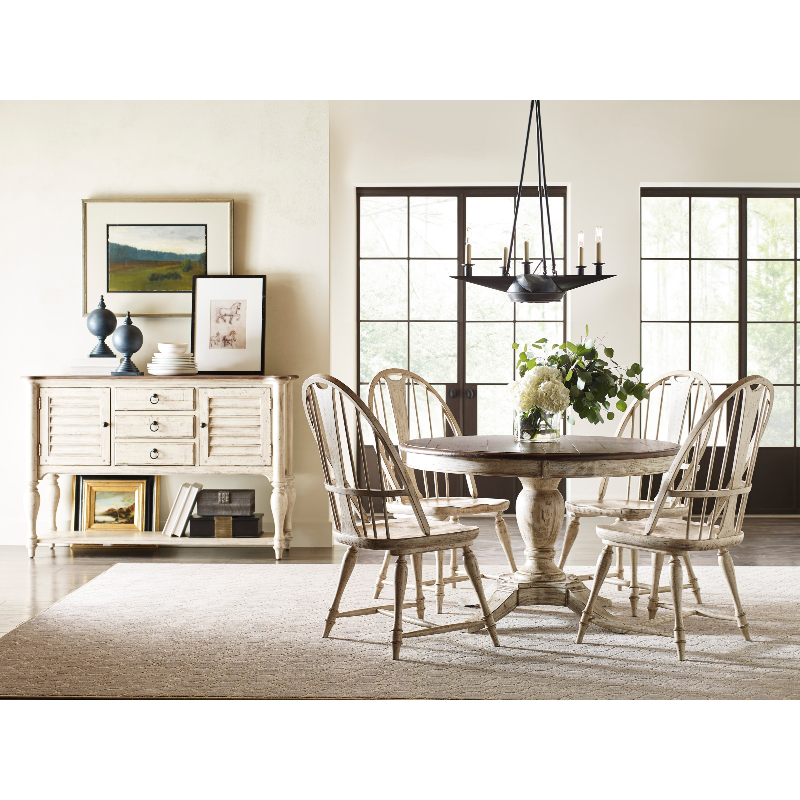 Weatherford Casual Dining Room Group by Kincaid Furniture at Northeast Factory Direct